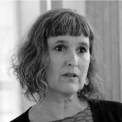 Prof. Sandra Freygarten
